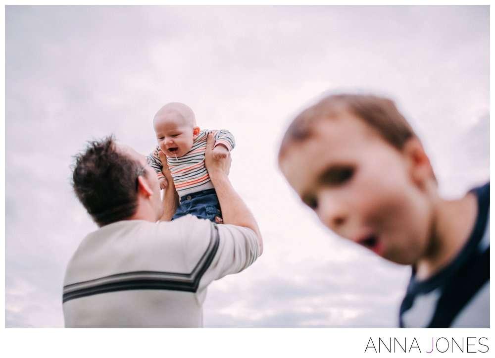 The Millers ? Anna Jones Portrait + Lifestyle Photography ? www.annajon.es