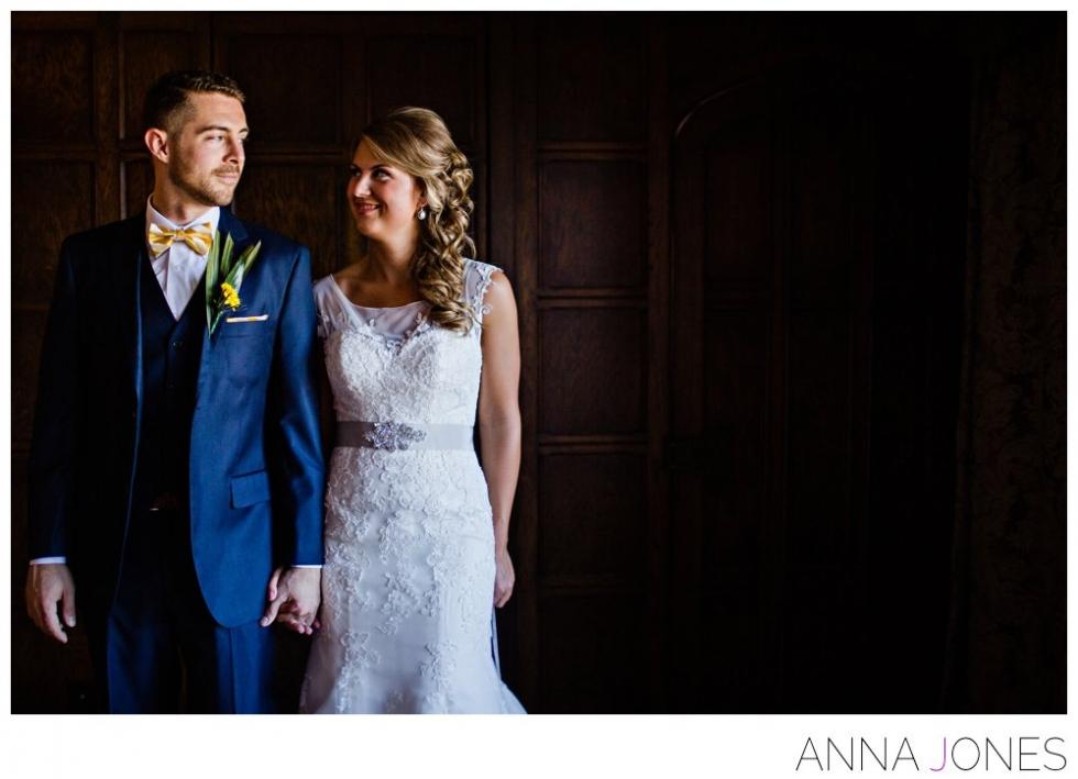Ashley + Martin by Anna Jones Photography www.annajon.es