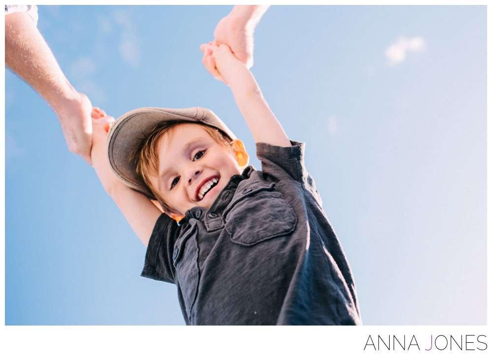 The Rogers Family by Anna Jones Family+ Lifestyle Photography > www.annajon.es