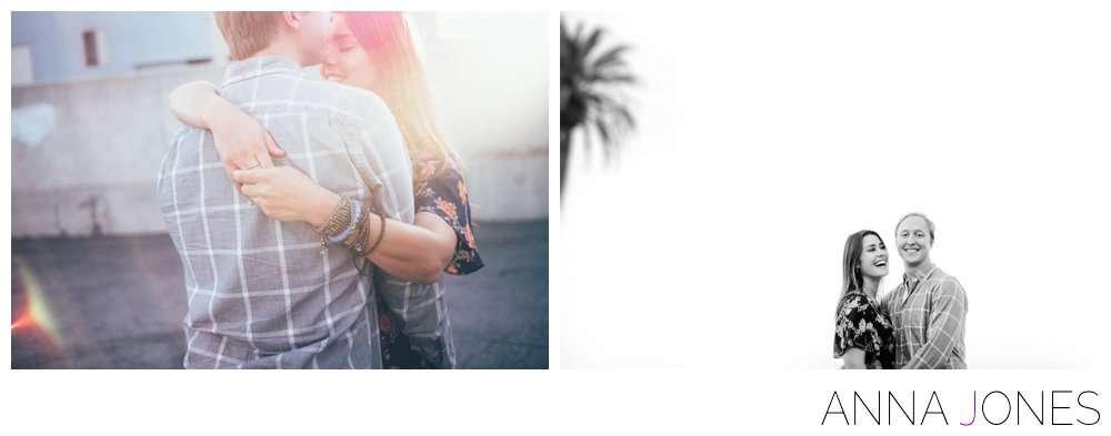 Cassel > Santa Monica Engagment Shoot by Anna Jones Wedding & Lifestyle Photography > www.annajon.es