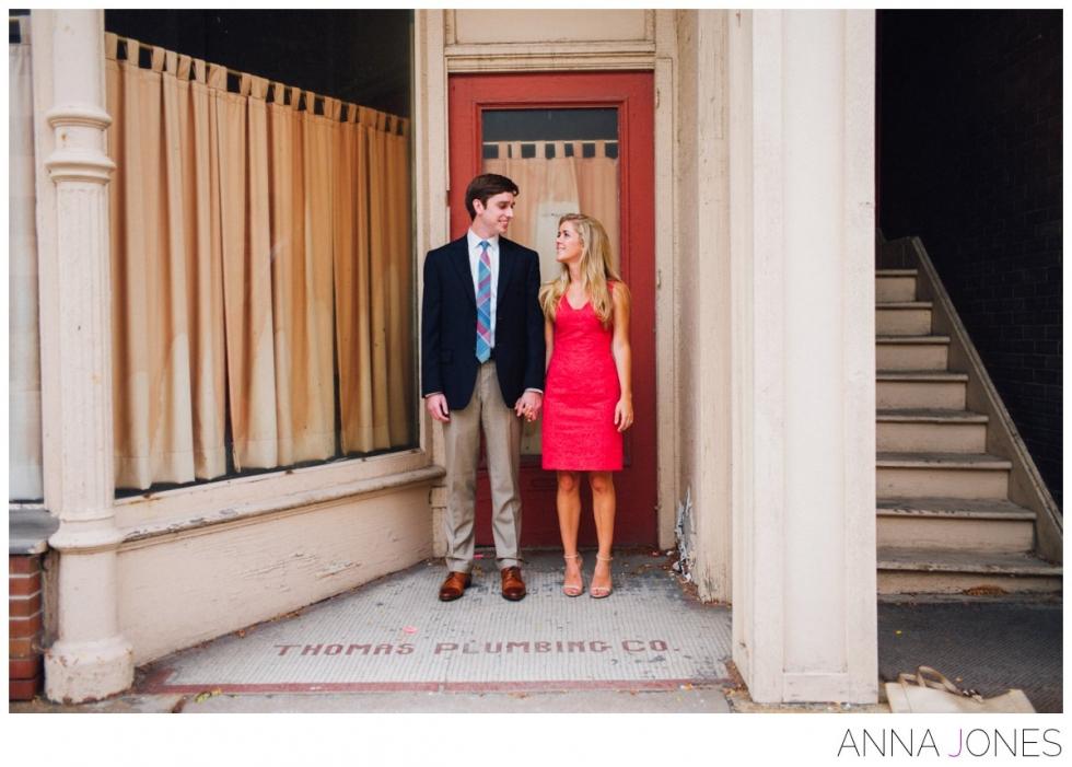 Anna + Trey ? Anna Jones Wedding Photography ? www.annajon.es