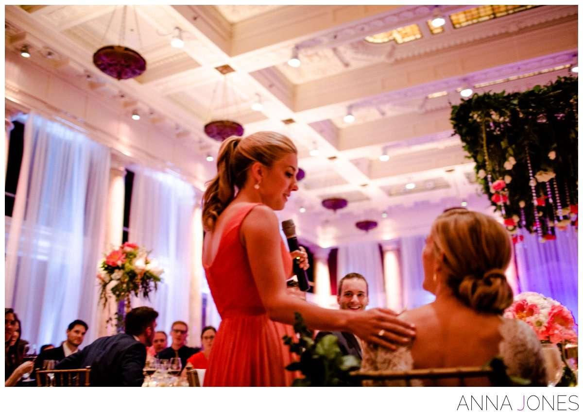Anna Porto + Trey Griffith Wedding by Anna Jones Photography - www.annajon.es