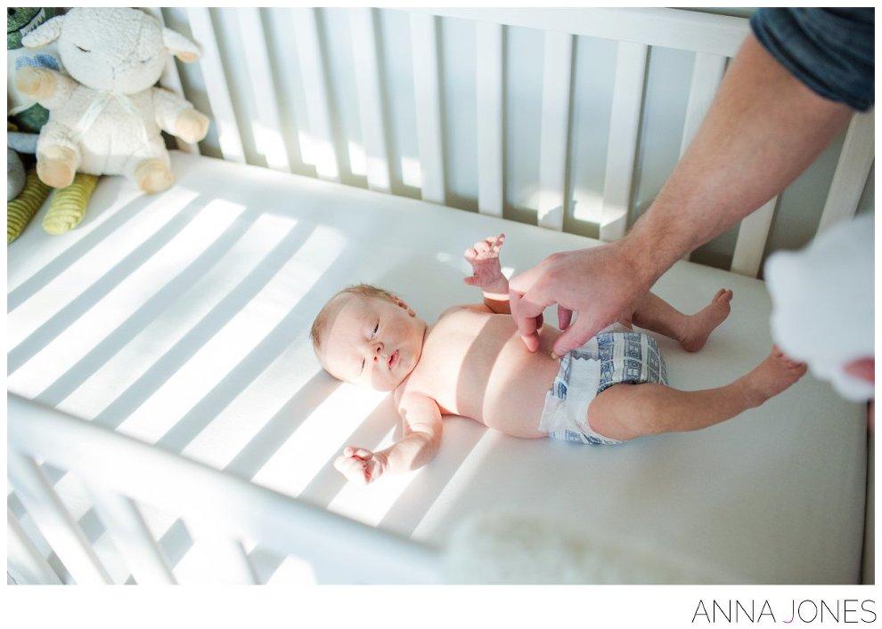 Miles Knauf + Family by Anna Jones Photography (C) www.annajon.es