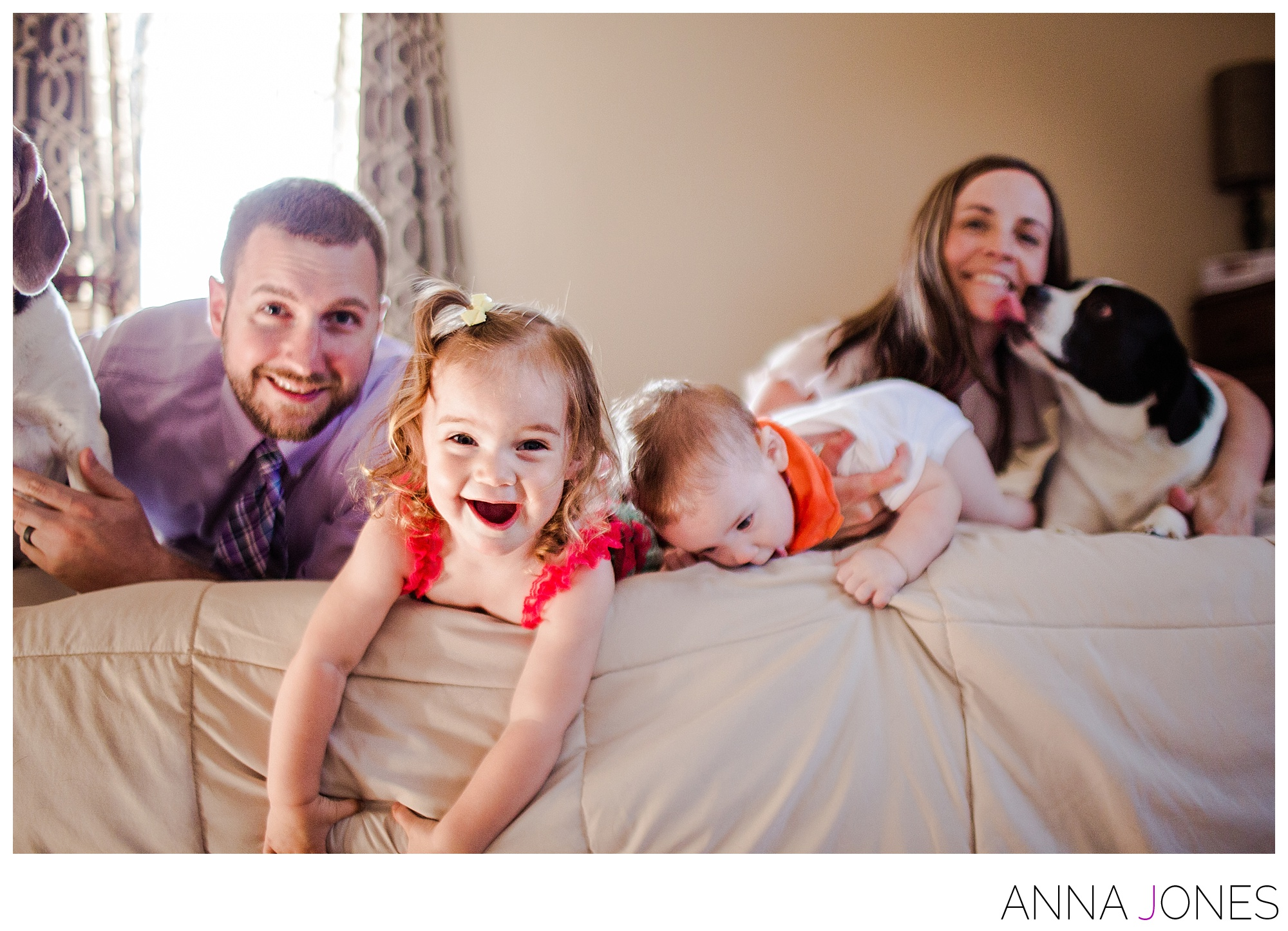 The McDaniels? Anna Jones Family + Lifestyle Photography ? www.annajon.es