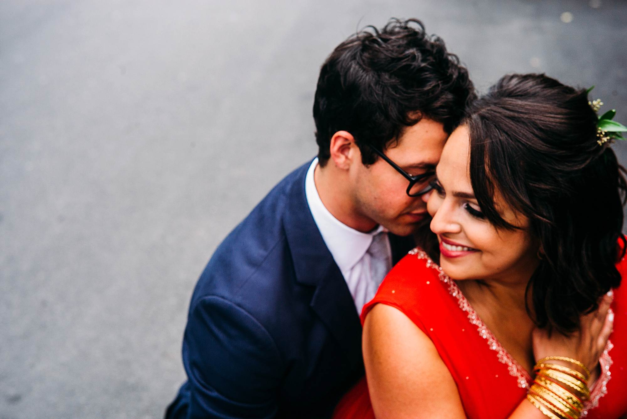 Anjali Pinto + Jacob Johnson by Anna Jones Wedding + Lifestyle Photography