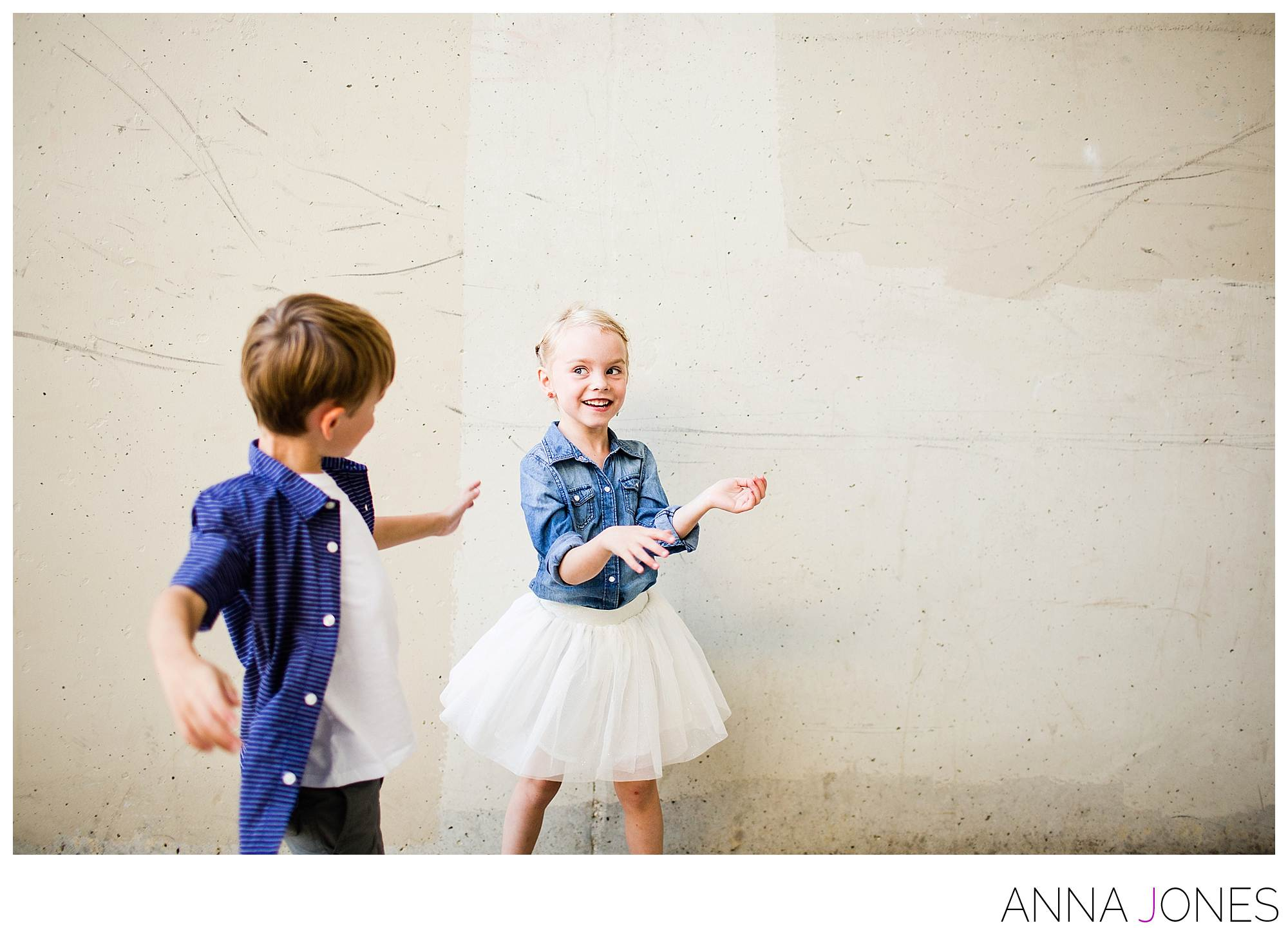 The Rogers Family by Anna Jones Lifestyle Photography