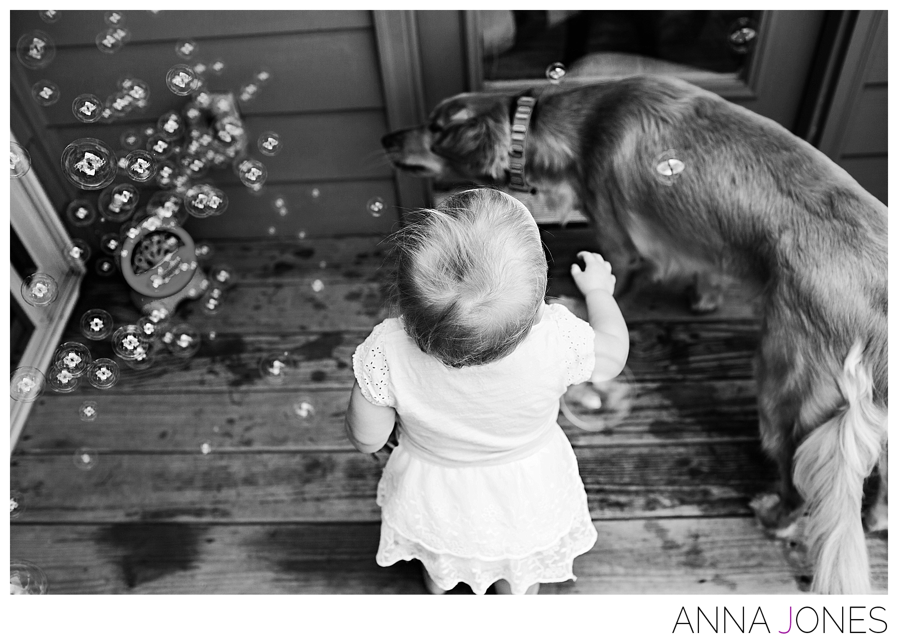 The Osbys by Anna Jones Photography - www.annajon.es