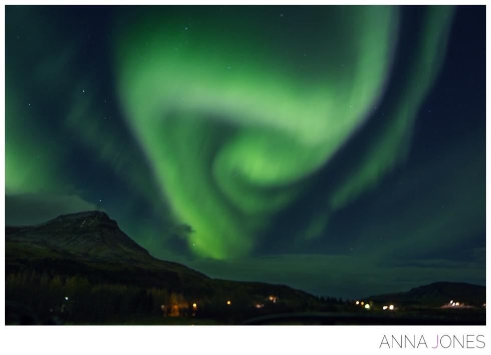 Iceland 2015 | Anna Jones Wedding Photography