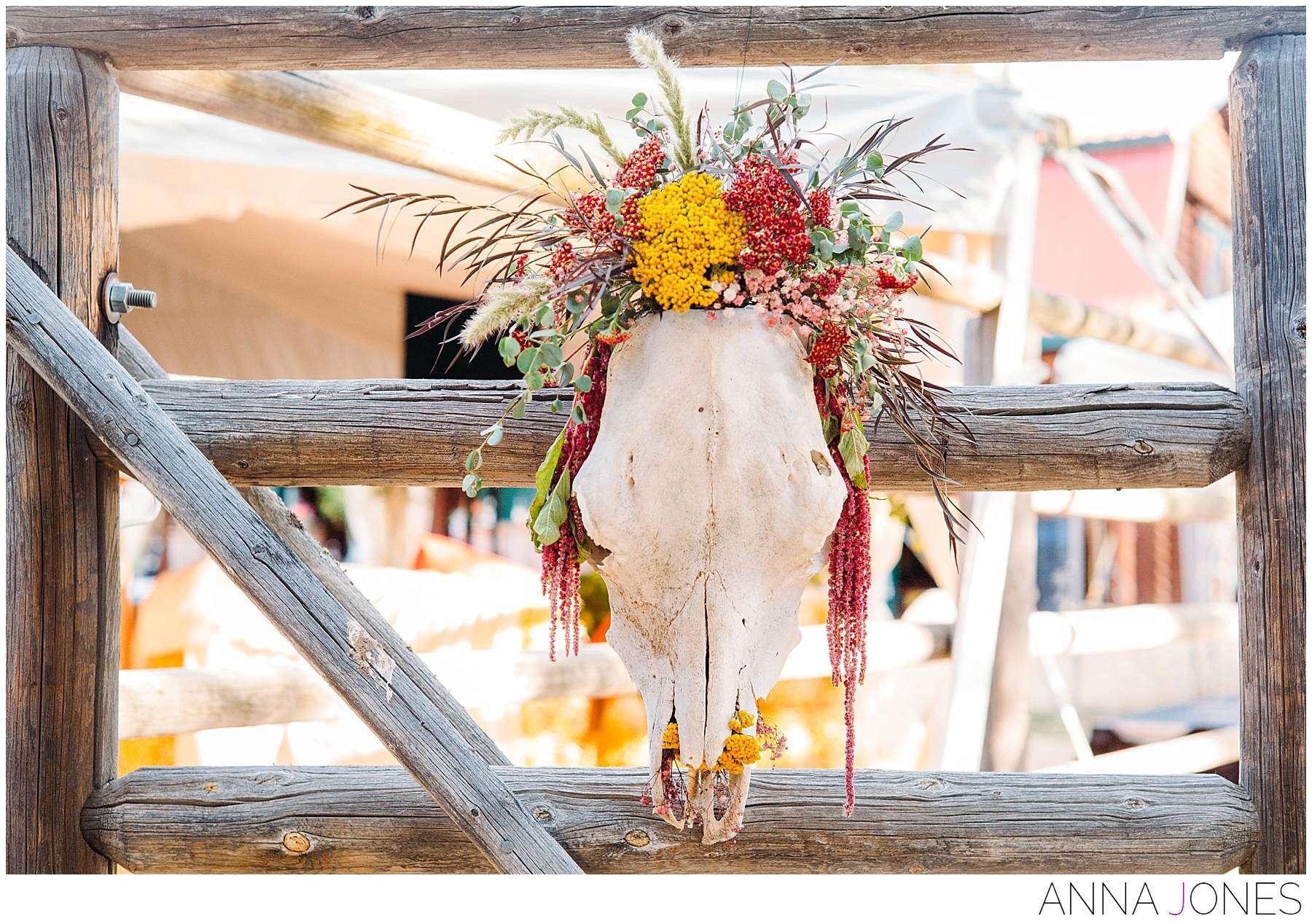 amanda Cassel and Darius submits get married in a big beautiful Montana wedding