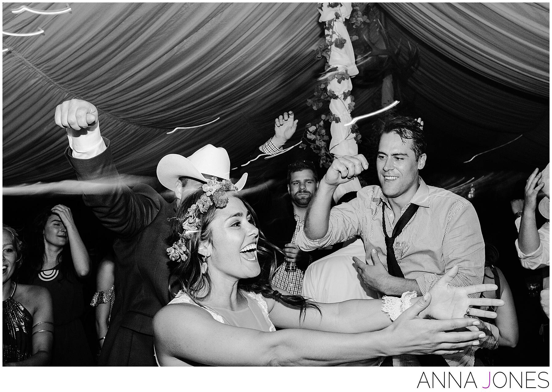 Amanda Cassel + Darius Subatis by Anna Jones Wedding Photography - www.annajon.es