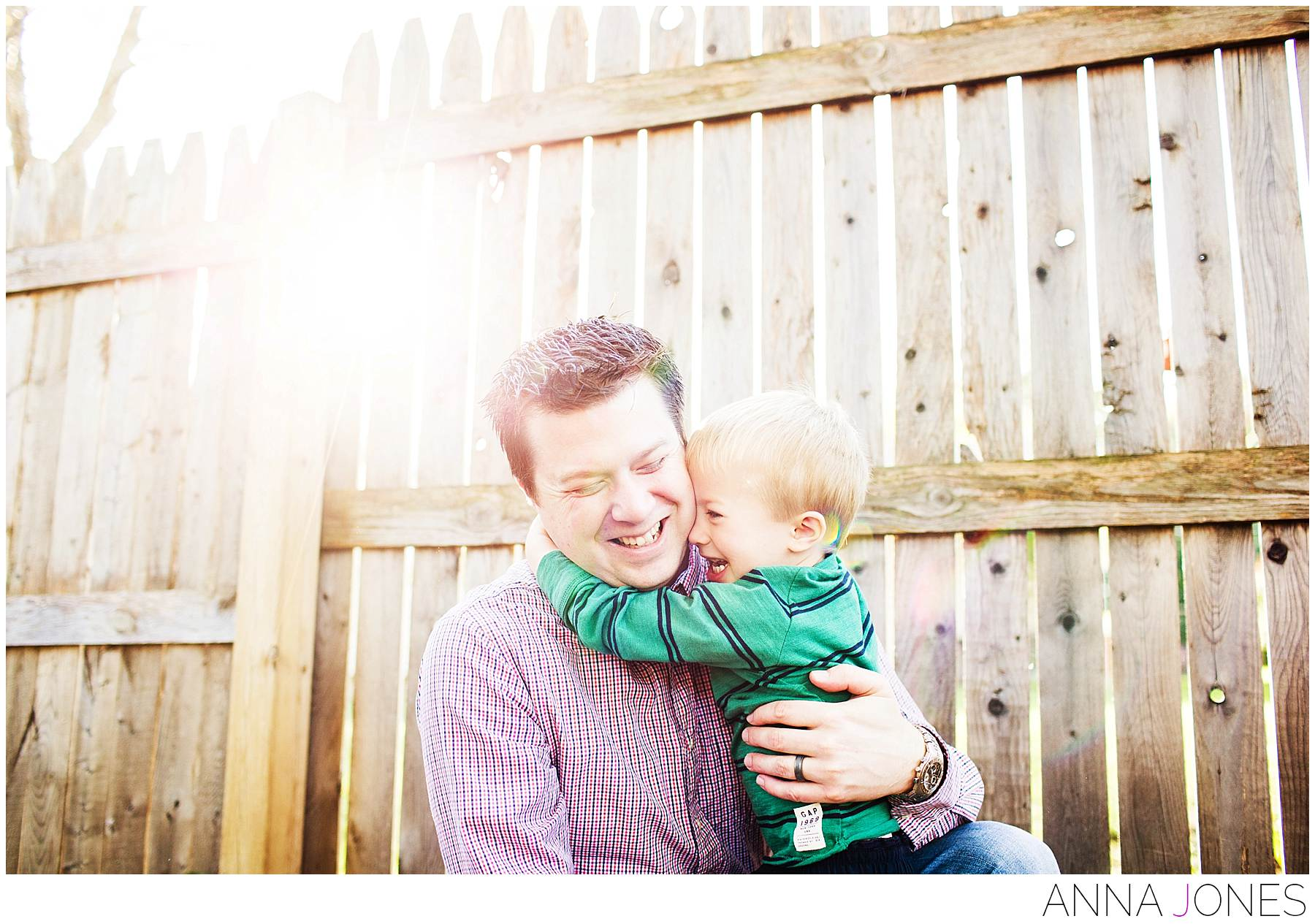 By Anna Jones Family + Lifestyle Photography