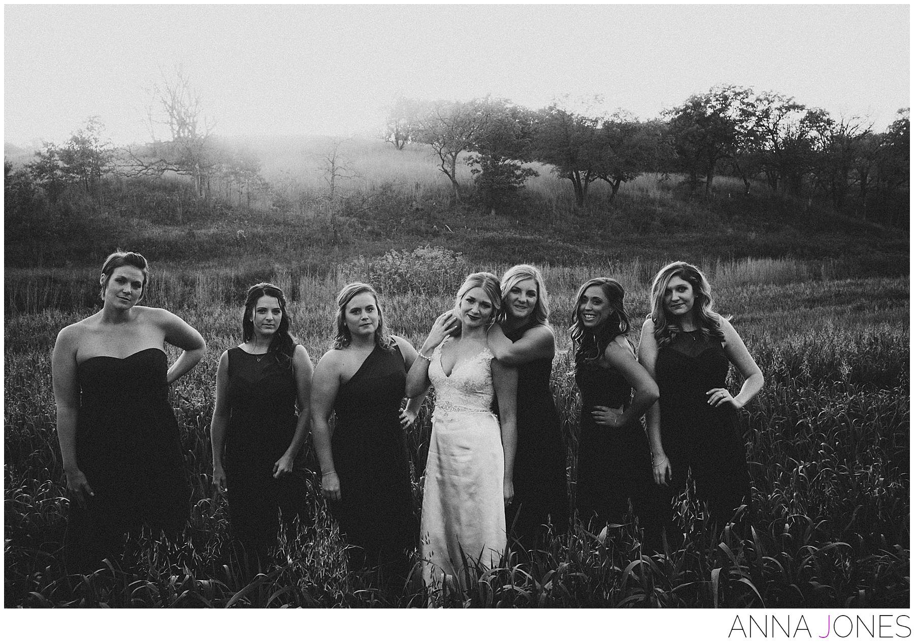 By Anna Jones. Wedding Photographer.