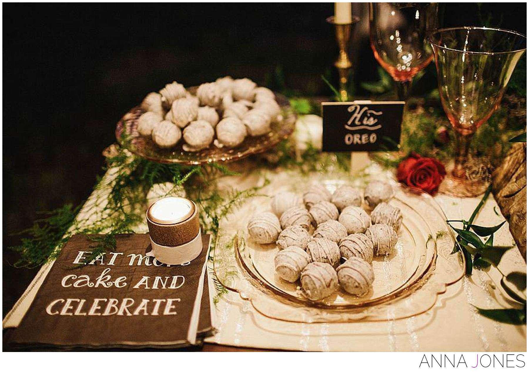 Afton Villa Wedding in Louisiana