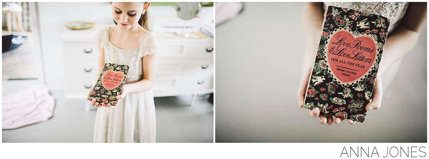 By Anna Jones. Wedding Photographer.