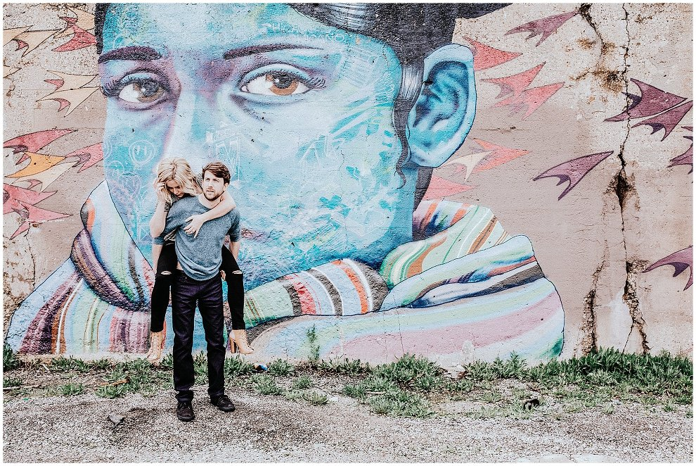 JESSICA + DON CHICAGO ENGAGEMENT