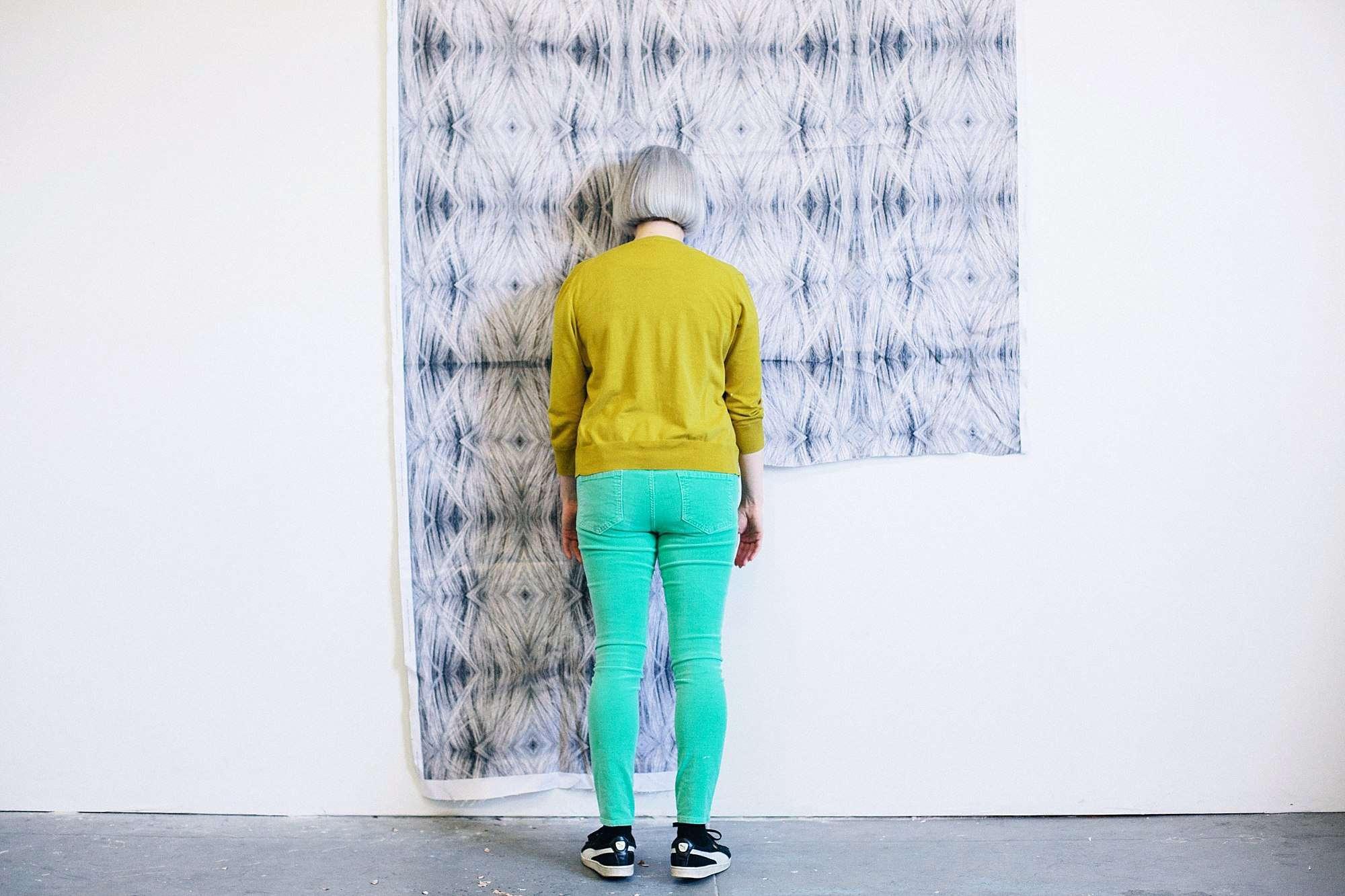Larassa Kabel Portraits