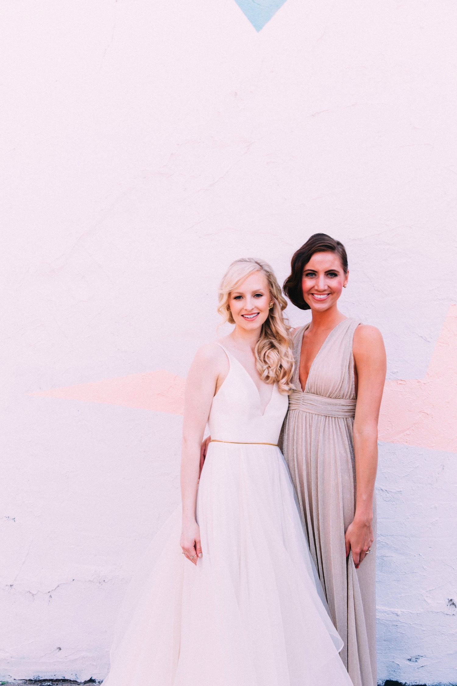 wedding at the Des Moines art center by anna jones
