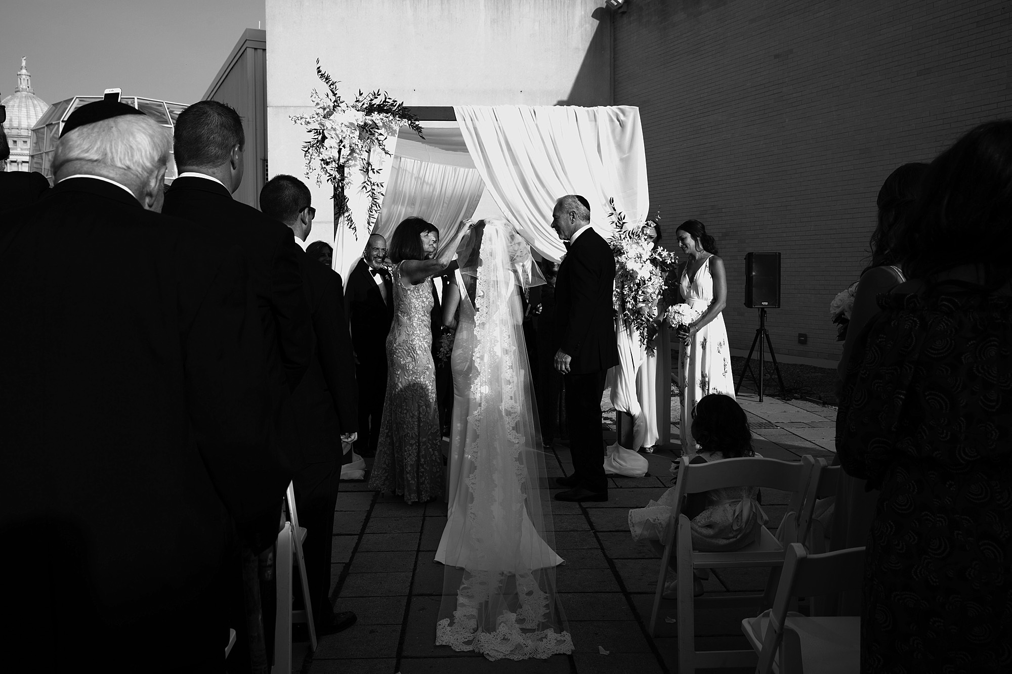 Madison Museum of Contemporary Art Wedding