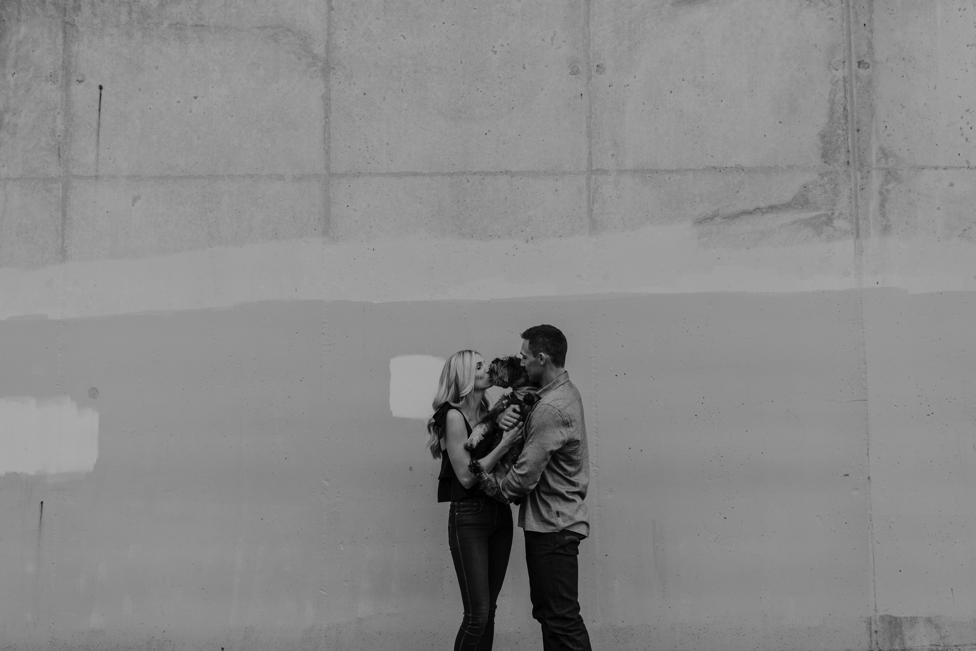 kyle mcclain and suzy levett get engaged des moines