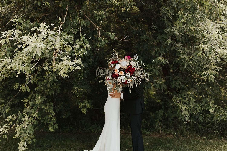 stonehaven barn wedding Des Moines
