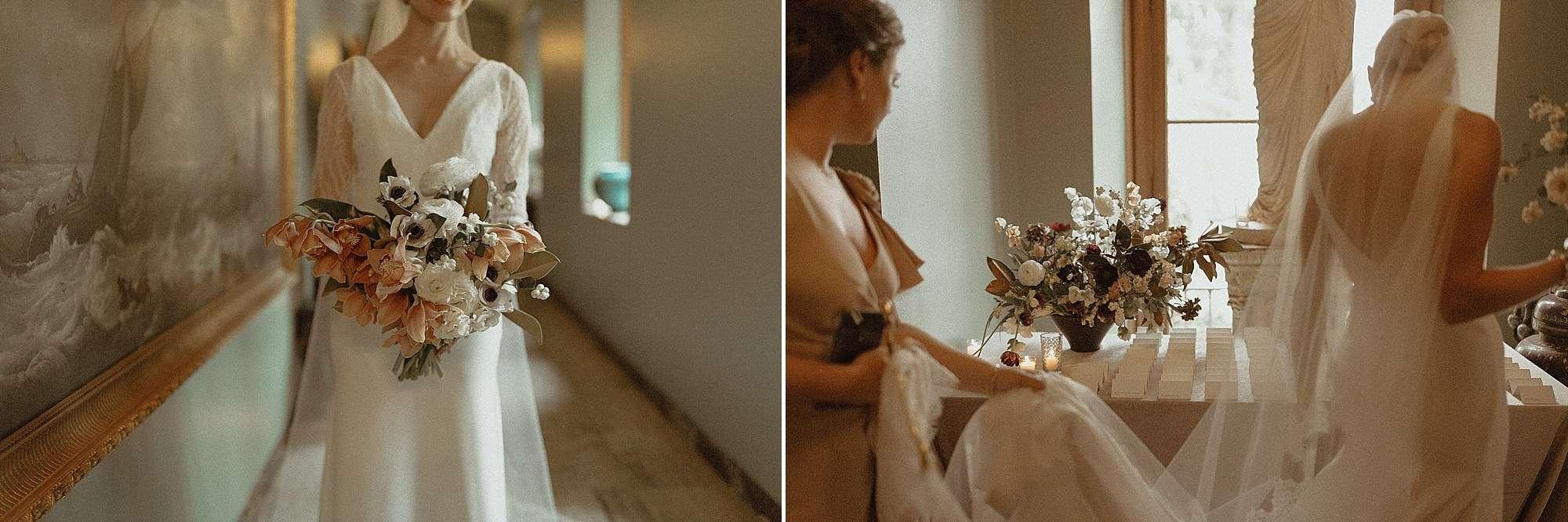 paramour estate wedding Los Angeles