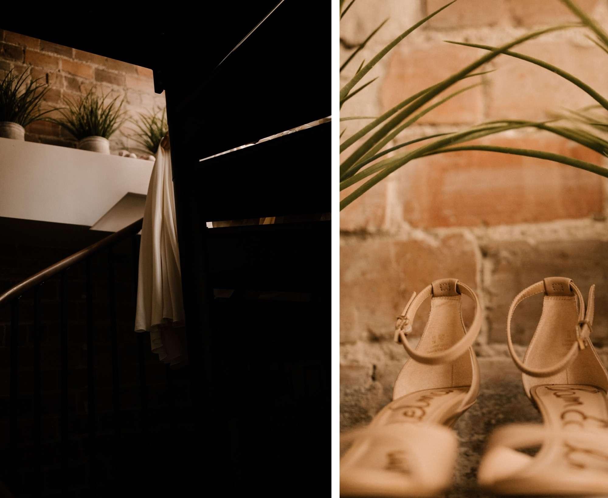 bash downtown des moines wedding