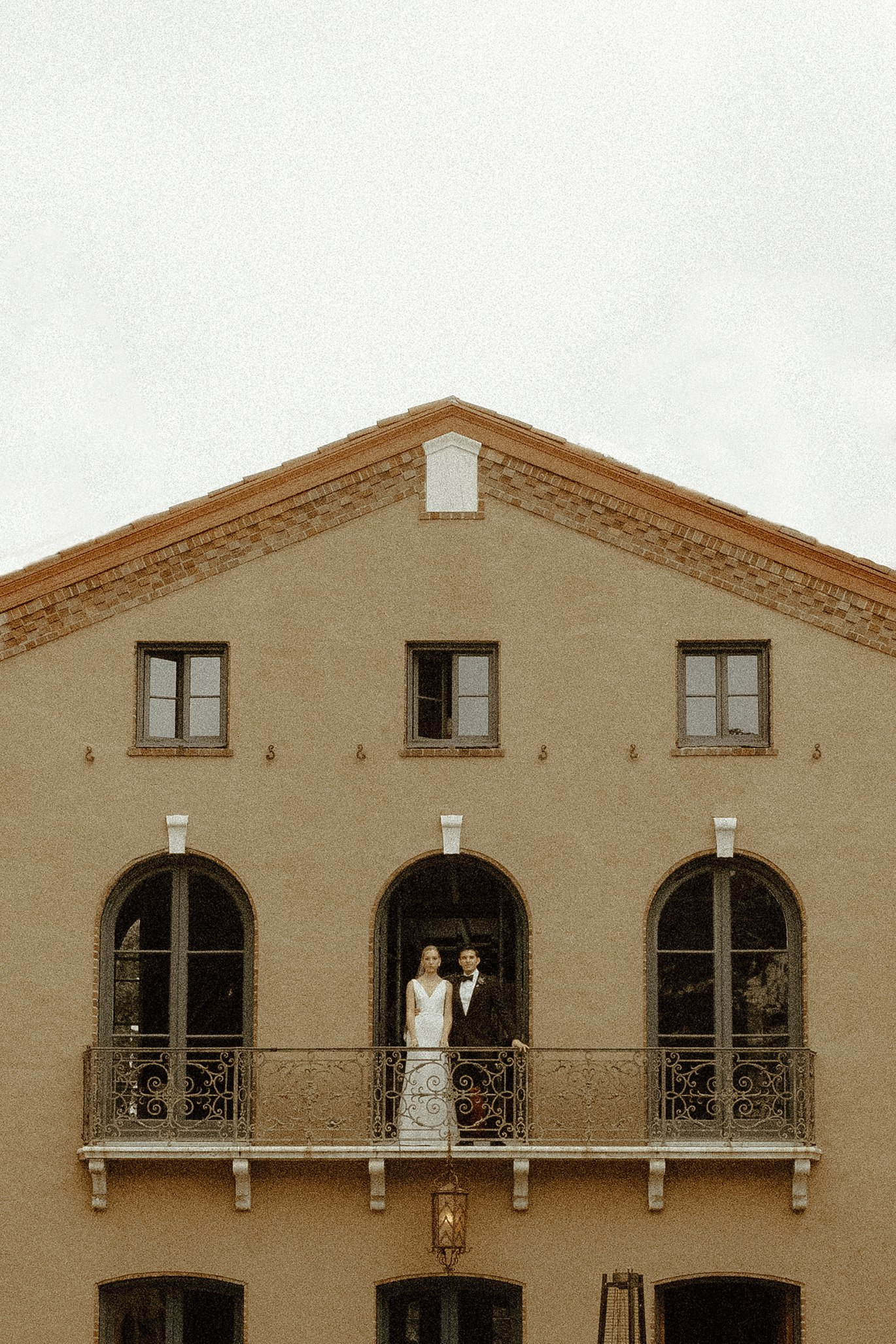 paramour estate Los Angeles wedding