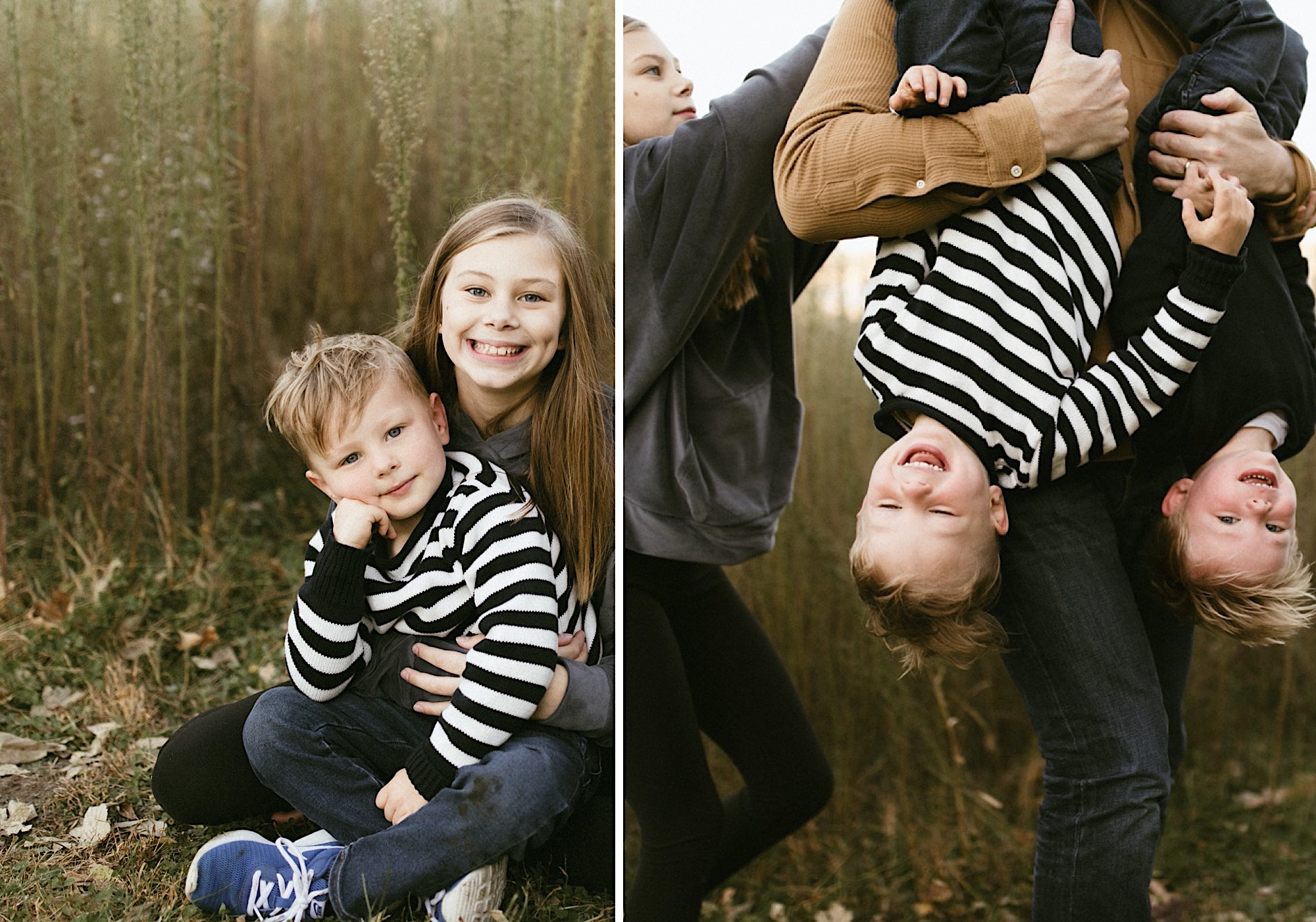 best Des Moines family photographer
