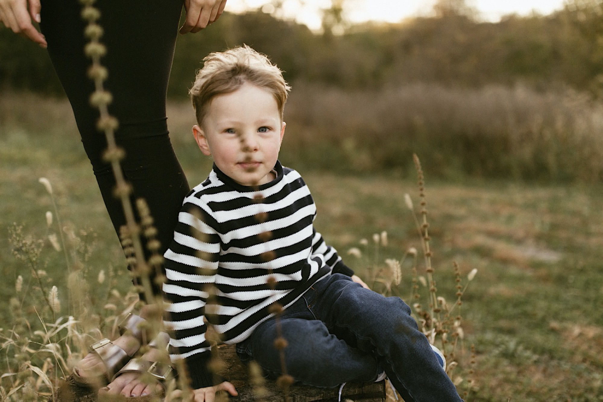 best Des Moines family photographer