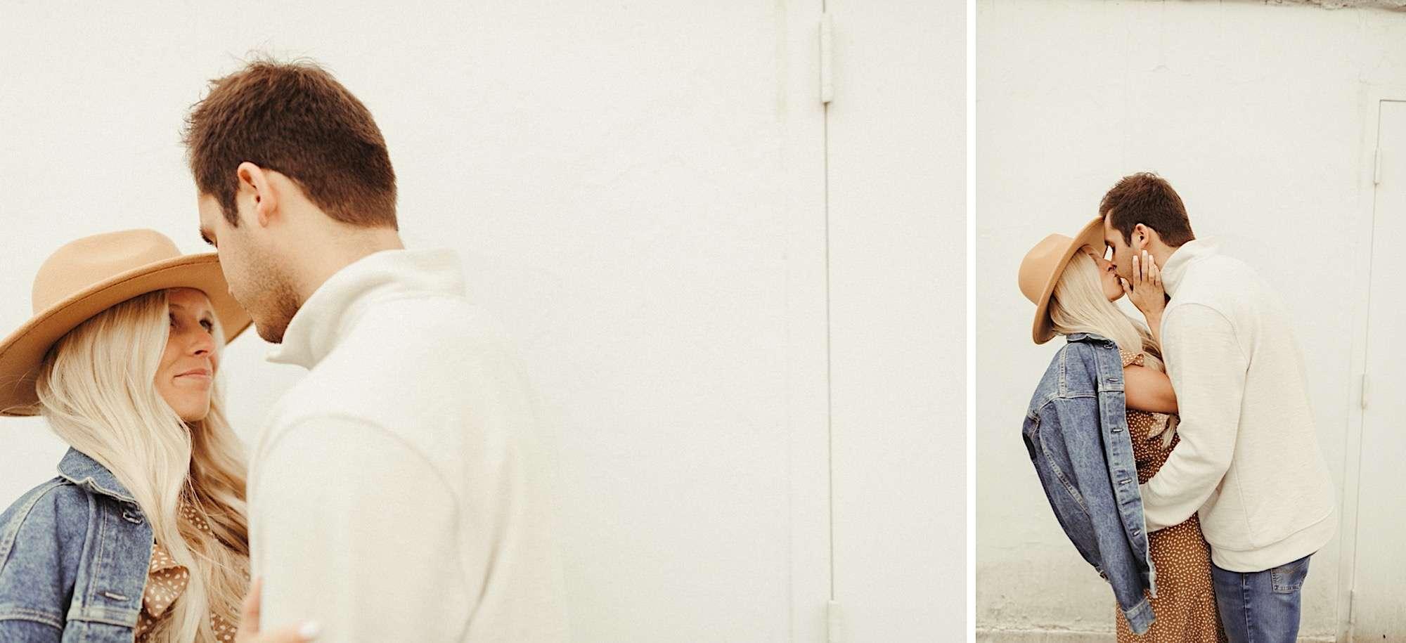des moines engagement photographes anna jones