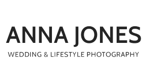 Anna Jones Photography logo