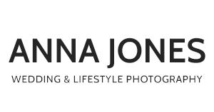Anna Jones Photography logo